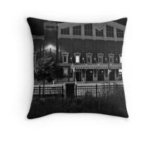 Sioux Falls Coliseum  Throw Pillow