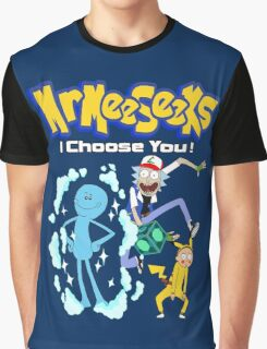 I Choose You!! Graphic T-Shirt