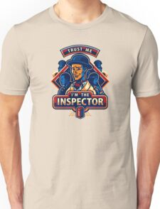 Trust The Inspector T-Shirt