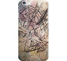 Fallen Leaf Carpet iPhone Case/Skin