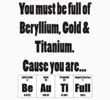 Be Au Ti Full by Rayzilla79