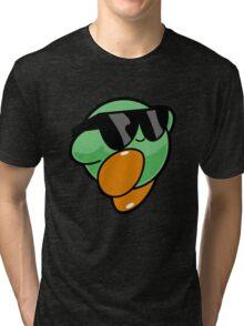 JUST COOL Tri-blend T-Shirt