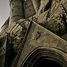 Welcome To The Hogwarts School of Witchcraft and Wizardry by Scott Smith