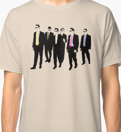 THE DOG PACK Classic T-Shirt