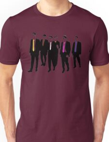 THE DOG PACK Unisex T-Shirt