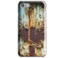 Texture Phone iPhone Case/Skin