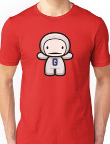 Chibi-Fi Gweendale Human Being Unisex T-Shirt