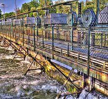 Water works! by Bill74Ryker