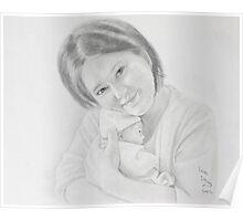 Motherhood at last Poster
