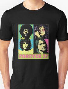27 Forever T-Shirt
