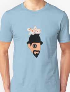A Clockwork Abed T-Shirt