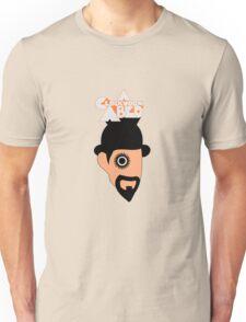 A Clockwork Abed Unisex T-Shirt