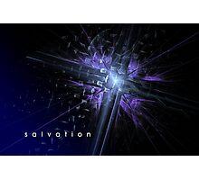 Salvation Photographic Print