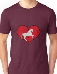 Kanthaka Unisex T-Shirt