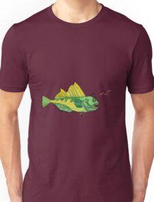 Lose-Lose Situation Unisex T-Shirt