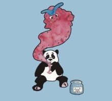 Panda Poison by nancykells