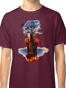 MUSIC IN SOUL Classic T-Shirt