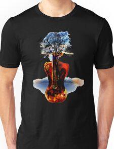 MUSIC IN SOUL Unisex T-Shirt