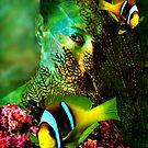 Mermaid by AnimiDawn