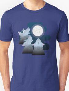 Three Wolf Moon Moon T-Shirt