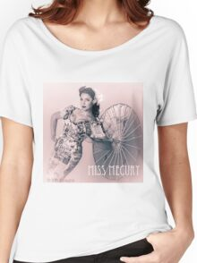 Fifties Glamour  Women's Relaxed Fit T-Shirt
