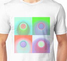 Sampling Cicles Unisex T-Shirt