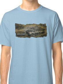 Tiger 2 Tank Classic T-Shirt