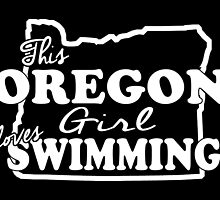this oregon girl loves swimming by trendz