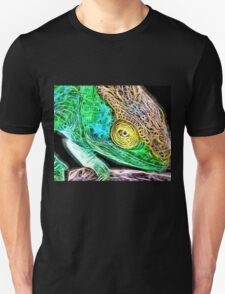 Wild nature - chameleon T-Shirt