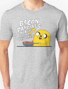 """Jake - Adventure Time """"pancakes"""" T-Shirt"""