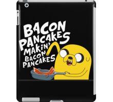 """Jake - Adventure Time """"pancakes"""" iPad Case/Skin"""