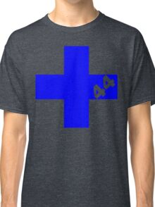 Sum 44 - Blue Classic T-Shirt
