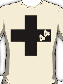 Sum 44 - Black T-Shirt