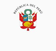 Great Seal of Peru T-Shirt