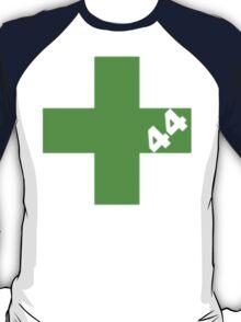 Sum 44 - Light Green T-Shirt