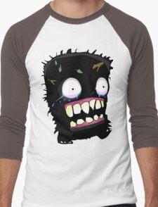 Castle Crasher Monster Troll Cryin' Men's Baseball ¾ T-Shirt