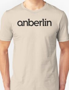 Anberlin T-Shirt