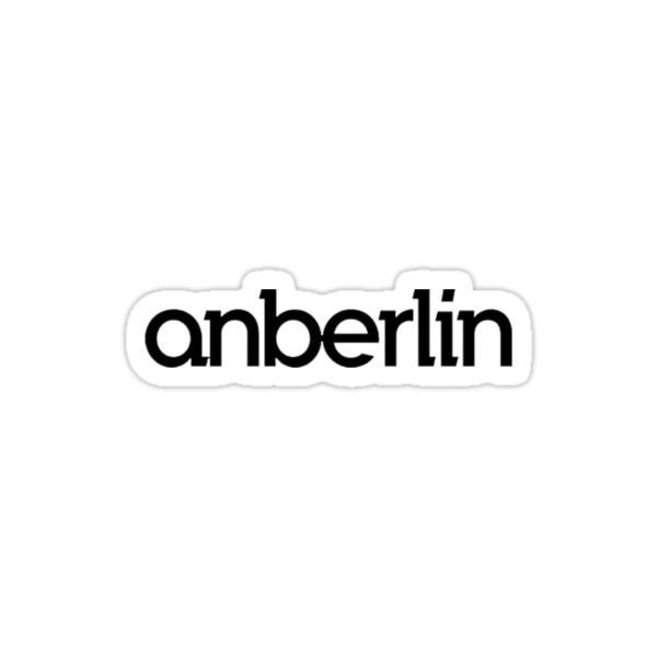 Anberlin by Kingofgraphics