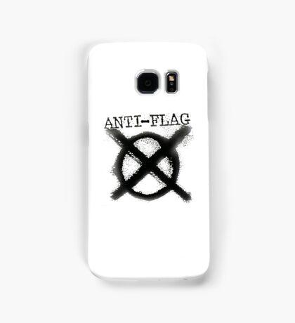 Anti-Flag Samsung Galaxy Case/Skin