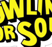 Bowling For Soup Sticker