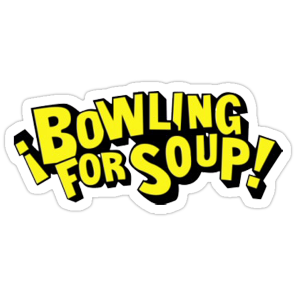 Bowling For Soup by Kingofgraphics