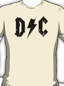 Dashboard Confessional  T-Shirt