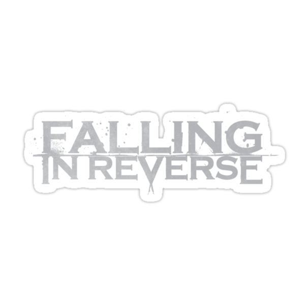 Falling in Reverse  by Kingofgraphics