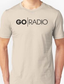 Go Radio T-Shirt