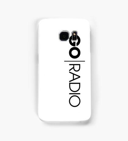 Go Radio Samsung Galaxy Case/Skin