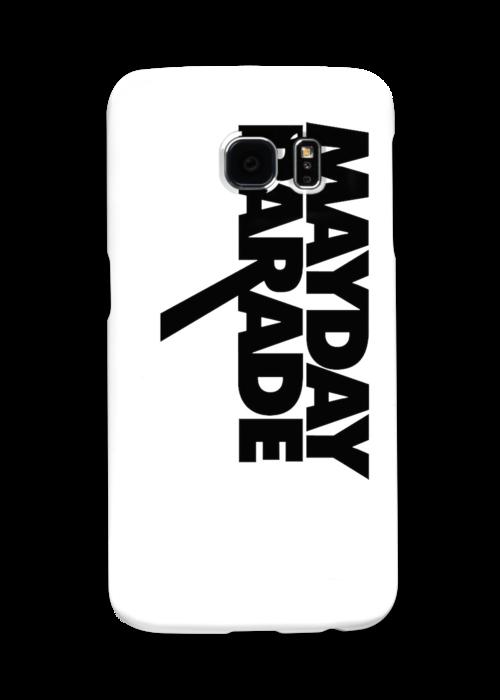 Mayday Parade by Kingofgraphics