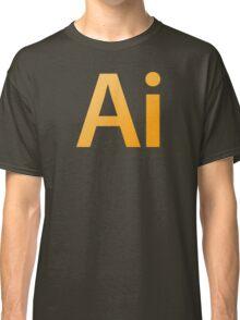 Adobe Illustrator Classic T-Shirt