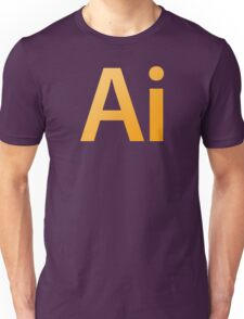 Adobe Illustrator T-Shirt