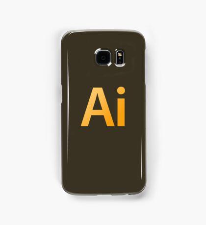 Adobe Illustrator Samsung Galaxy Case/Skin
