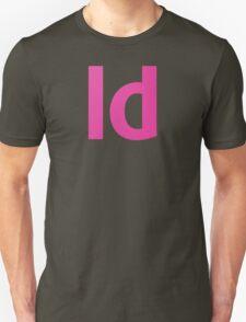 Adobe In Design T-Shirt